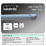 LED_T8 TUBE