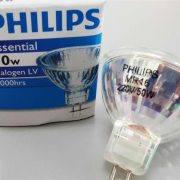 PHILIPS MR16 12V_50W