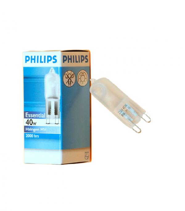 Philips Halogen G9_40W_1