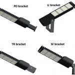 Different brackets 300W-400W