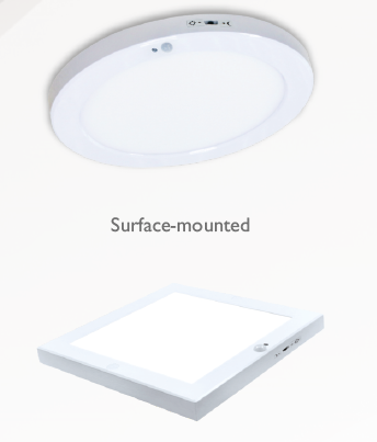 Motion Sensor Downlight 3